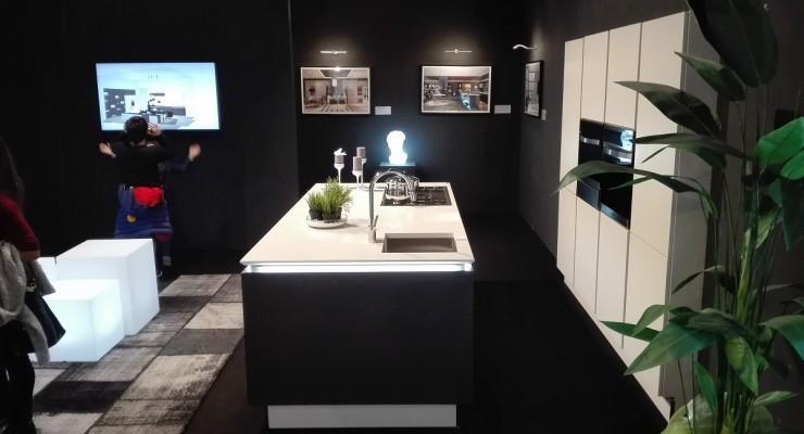Kuchen Design a Casaidea 2016 – Kuchendesign le Cucine di Qualità ...
