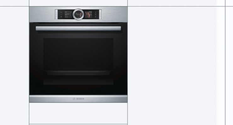 il vapore in classe a+ da bosch ? kuchendesign le cucine di ... - Cucine Bosch