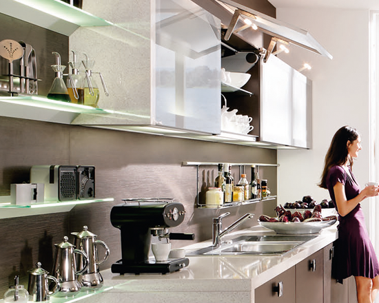 Manhattan kuchendesign le cucine di qualit a roma - Cucine di qualita ...