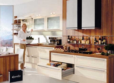 nolte cucine kuchendesign le cucine di qualit a roma. Black Bedroom Furniture Sets. Home Design Ideas