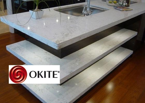 OKITE – Kuchendesign le Cucine di Qualità a Roma