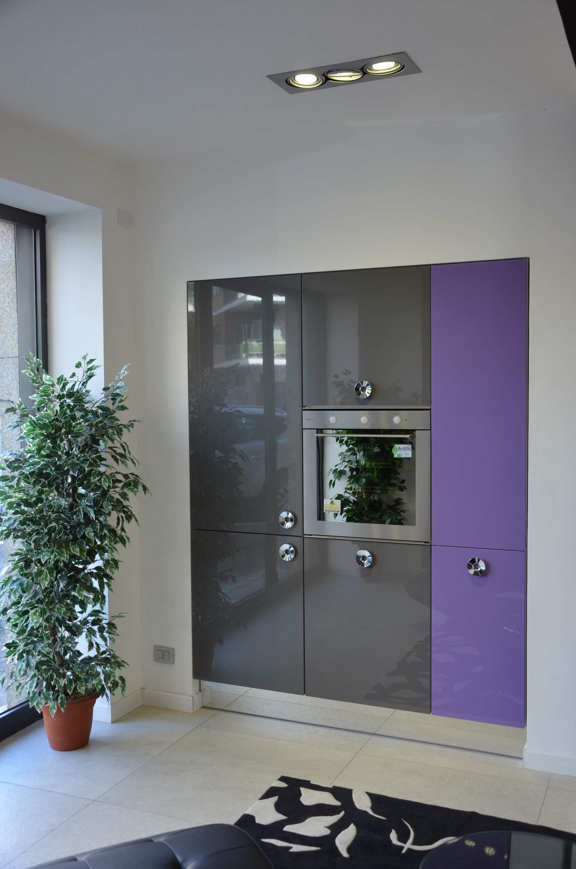 Promozione Lux Outlet Kuchen Design Roma – Kuchendesign le Cucine ...