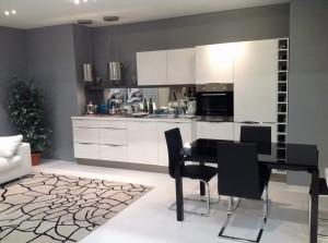 Kuchen Design Roma Cucina TRENDLACK Outlet (3) – Kuchendesign le ...