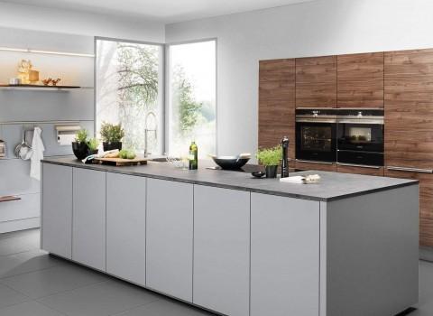 Cucine nolte kuchendesign le cucine di qualit a roma - Cucine di qualita ...