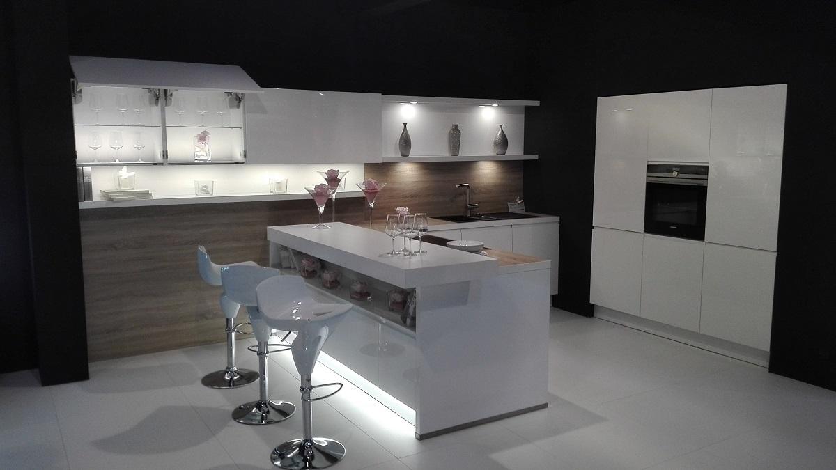 Kuchen design a casaidea 2016 kuchendesign le cucine di - Casaidea 2016 roma ...