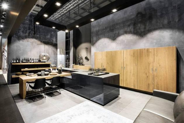 i vantaggi dell esclusiva modularit matrix 150 kuchendesign le cucine di qualit a roma. Black Bedroom Furniture Sets. Home Design Ideas