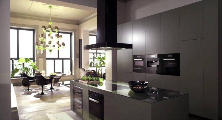 Miele – Kuchendesign le Cucine di Qualità a Roma