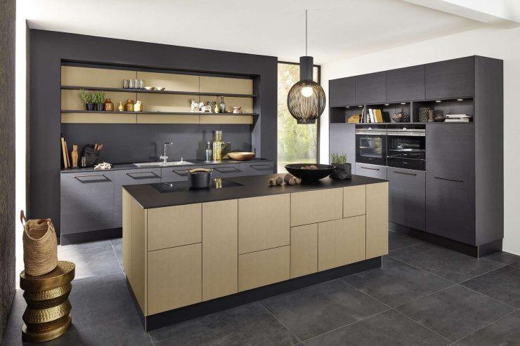 Nappa le nuove entusiasmanti finiture nolte cucine u kuchendesign