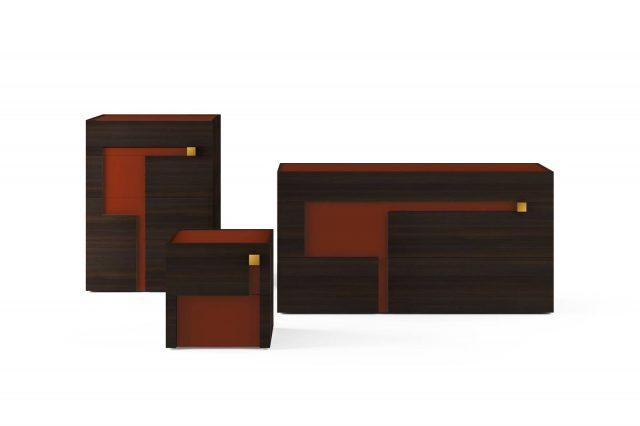 Kuchen design arreda con stile tutta la casa for Kuchen design studio hallstadt