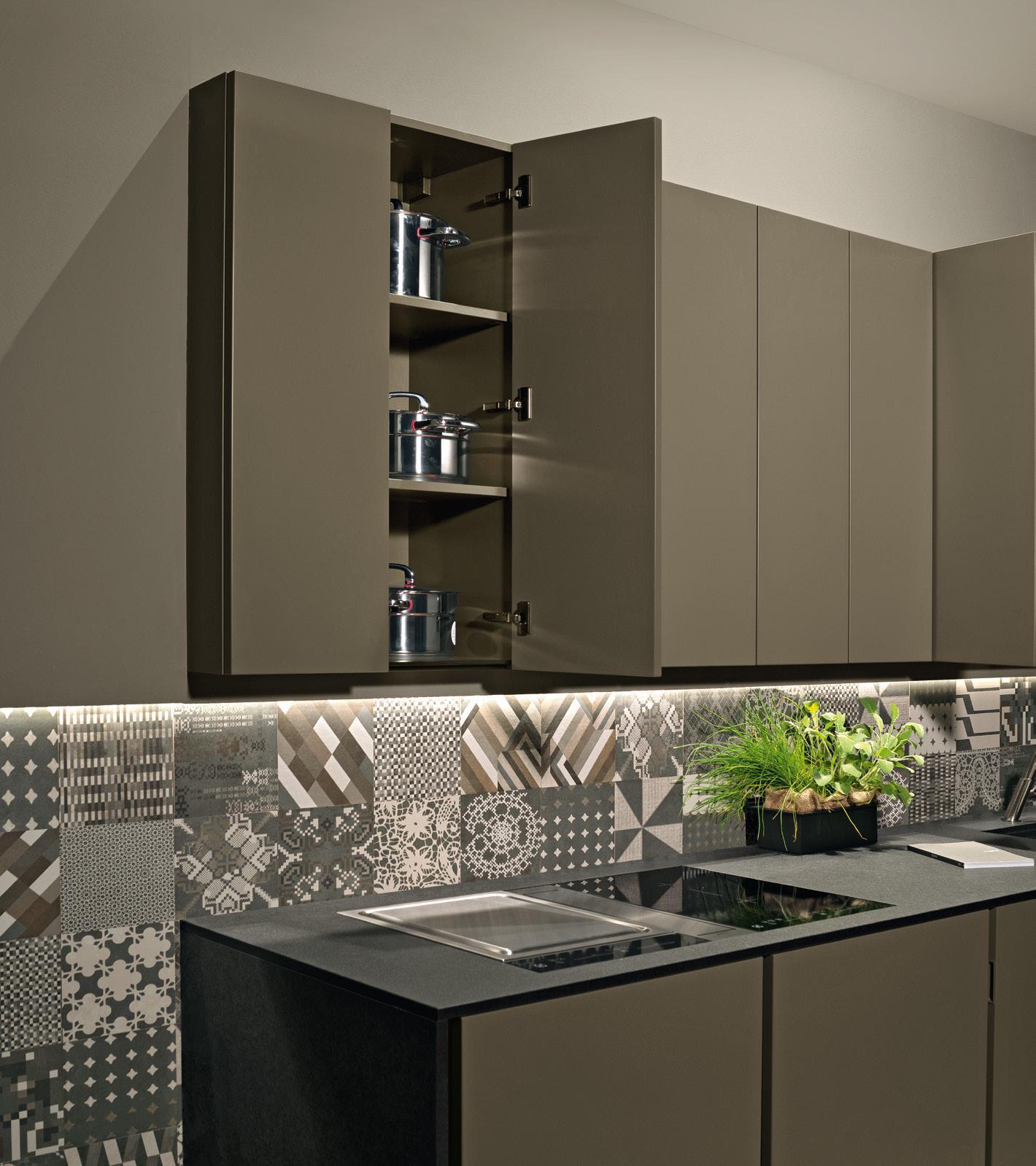 Nett Küchendesign Bilder Zeitgenössisch - Ideen Für Die Küche ...