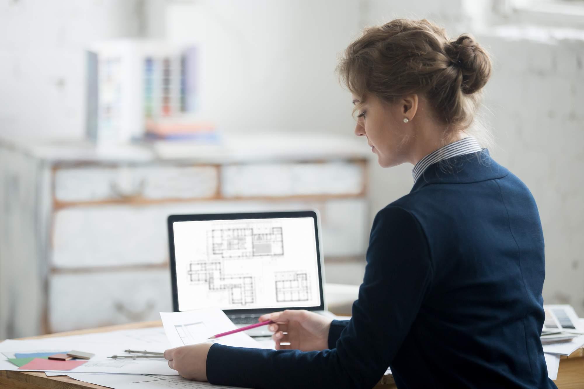 Studio di progettazione interior design gratuito for Costruttore di layout gratuito